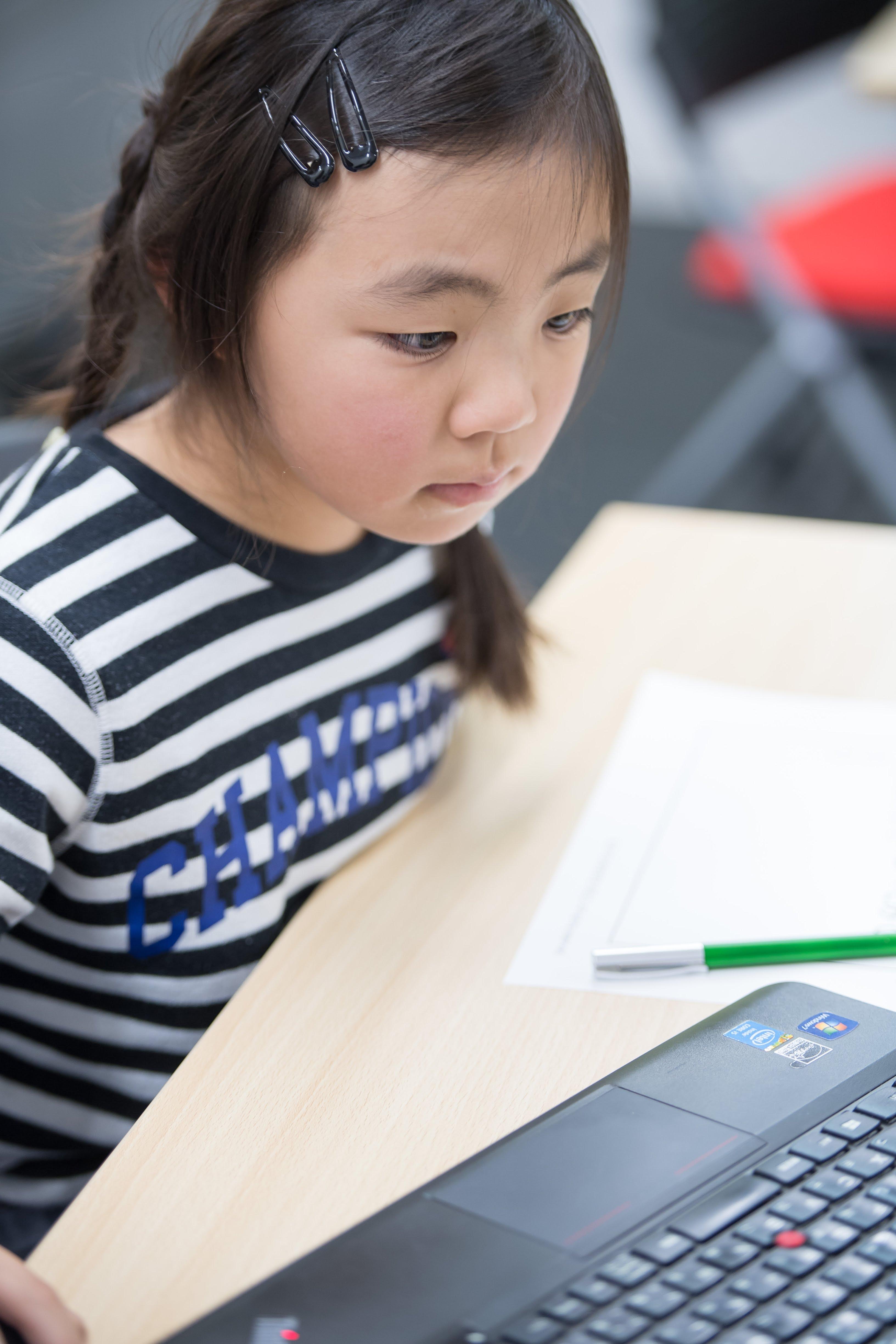 親子イベント|プログラミングスクール・習い事のイフキッズアカデミー(IF Kids Academy)
