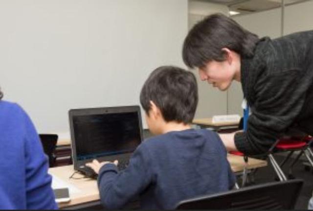 プログラミングの教室をお探しなら~個人のペースで進められる授業~